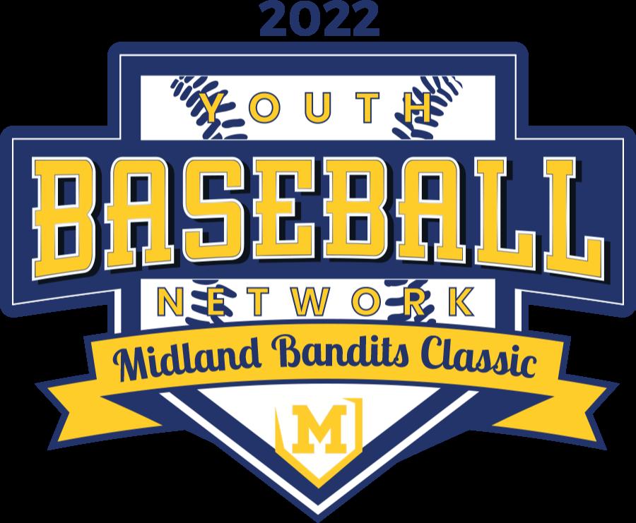2022 Youth Baseball Network Midland Bandits Classic