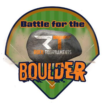 Battle for the Boulder #6