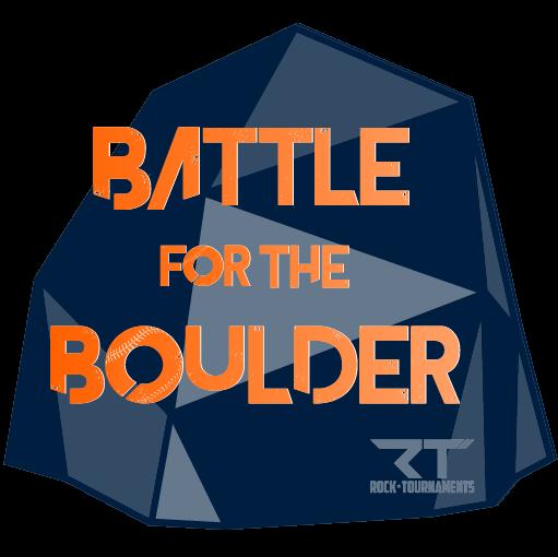 Battle for the Boulder #7