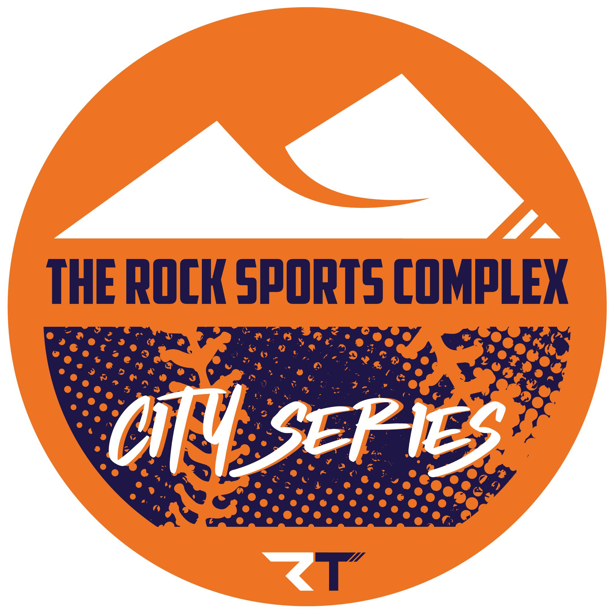 City Series - Rock