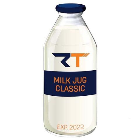Milk Jug Classic