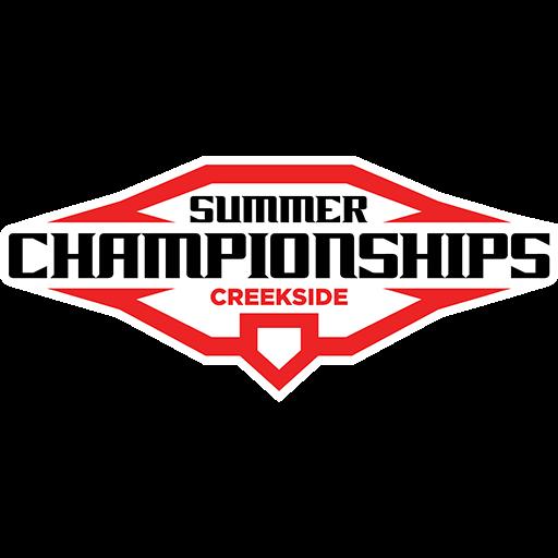 Creekside Summer Championships