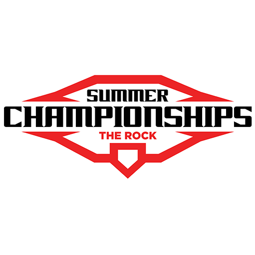 The Rock Summer Championships
