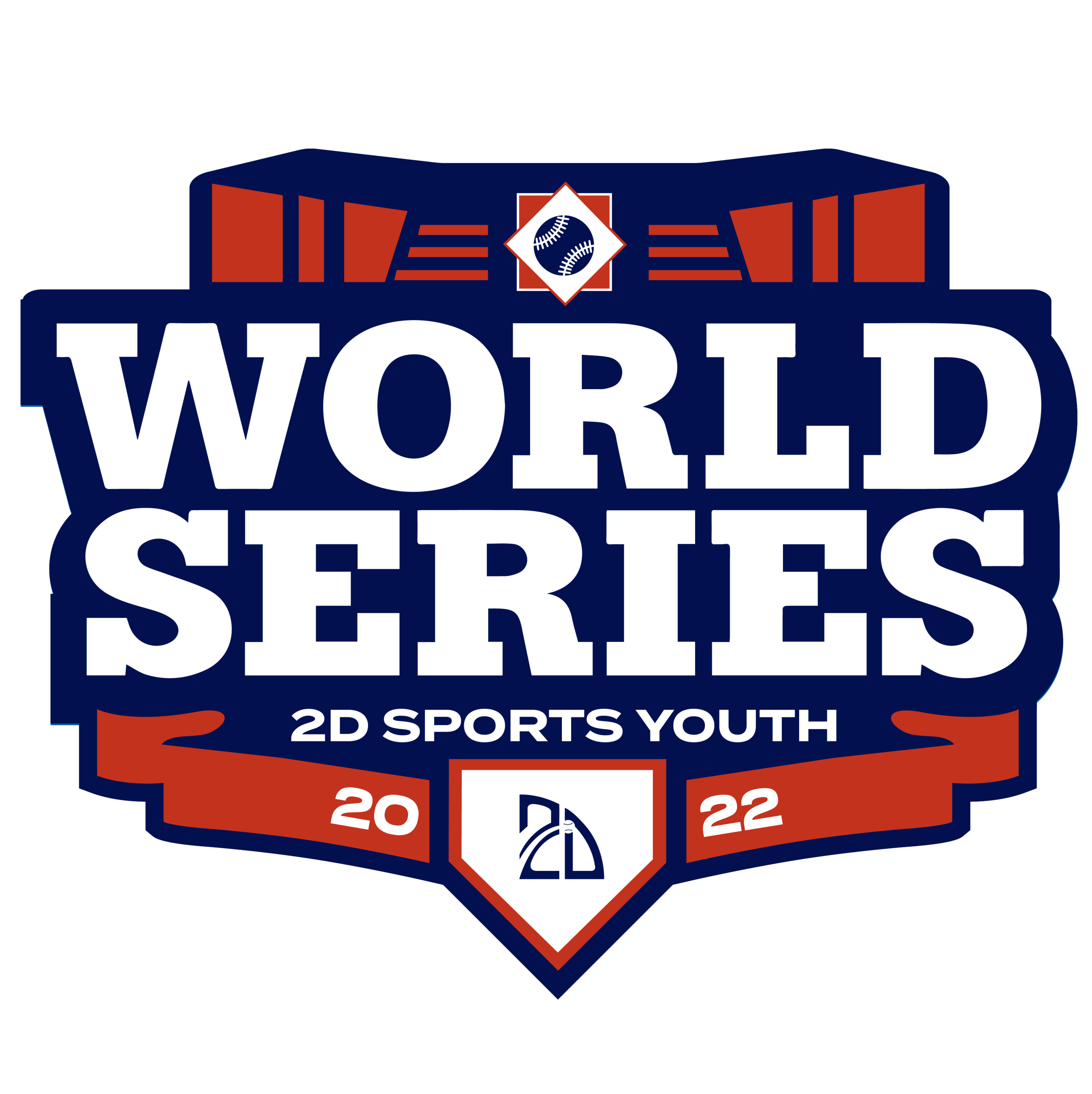 2D Youth World Series I - Powered by Marucci