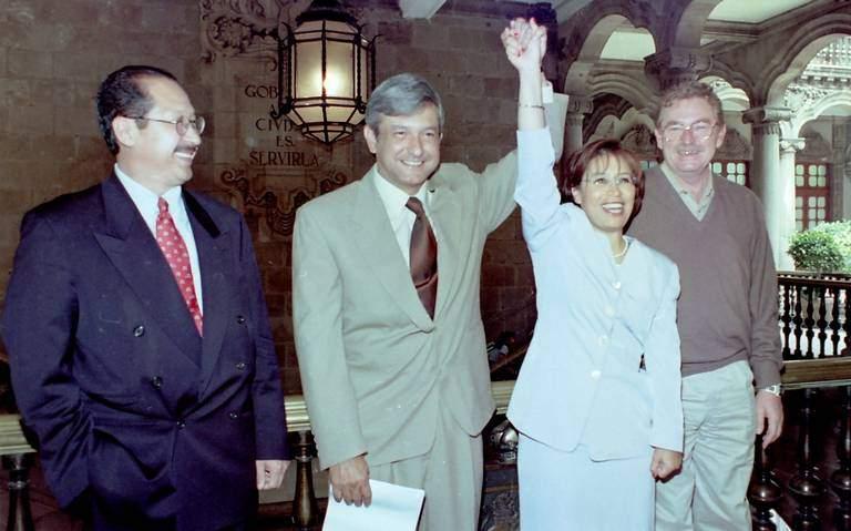 Define López Obrador los ejes de gasto para 2020