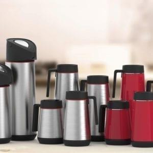 Picheles Térmicos para Café