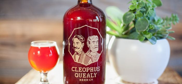 Cleophus Quealy Beer Co.