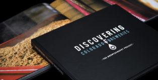 Discovering Colorado Breweries coffee table book