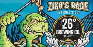 Ziko's Revenge