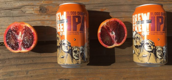 Why Are Blood Orange Beers Suddenly So Popular?
