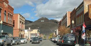 Salida Chaffee County Colorado
