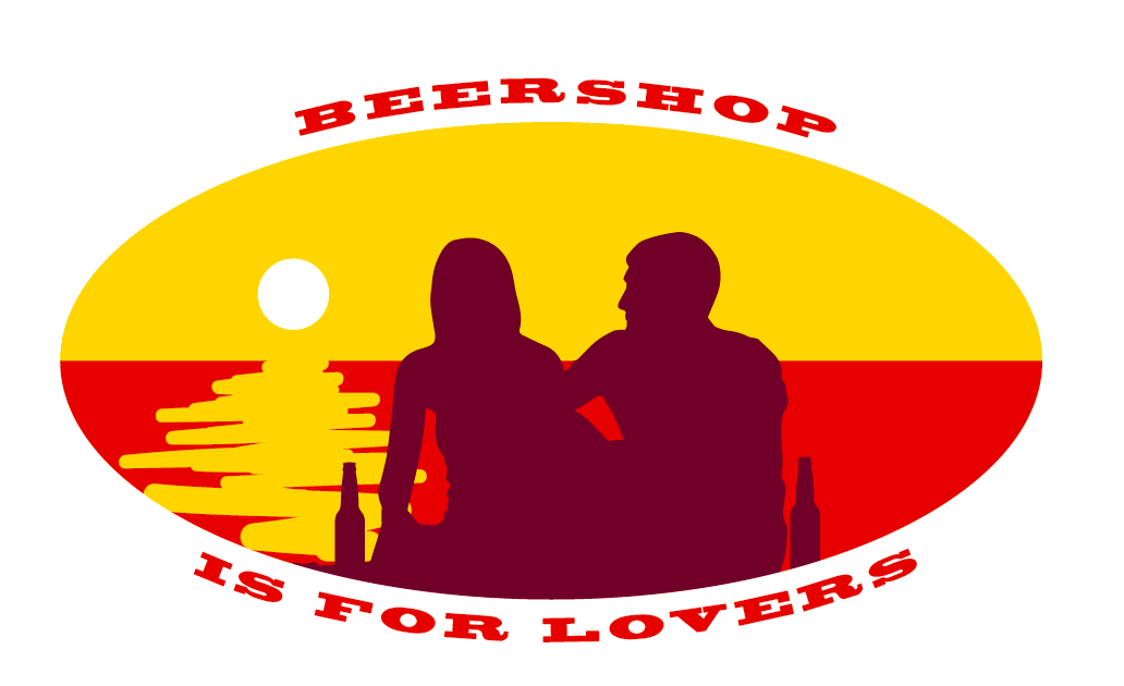 Beer Shop is for lovers
