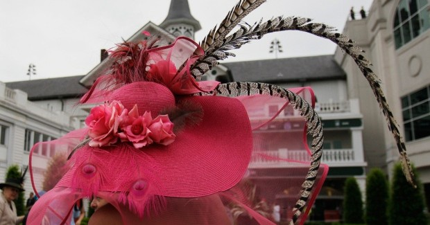 Kentucky Derby Fashion: Yeas and Neighs