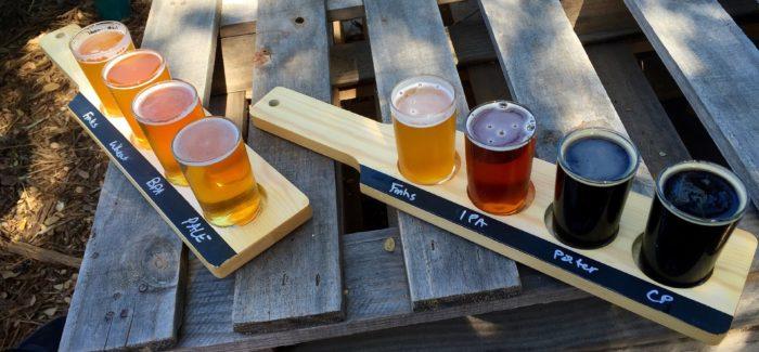 7 Weird Beer Names from California Breweries