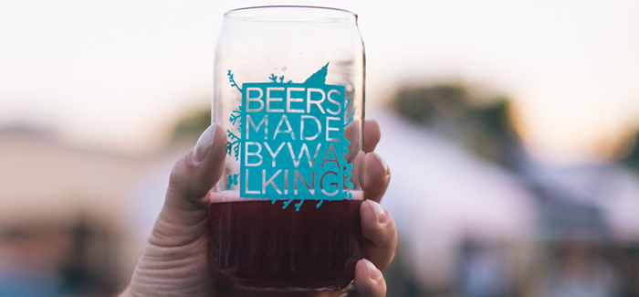 Event Preview | 2016 Beers Made By Walking