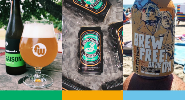 Brooklyn Brewing acquires minority share in 21st Amendment and Funkwerks
