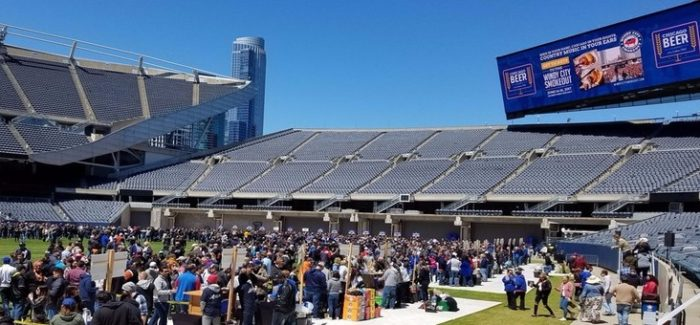 Chicago Beer Classic
