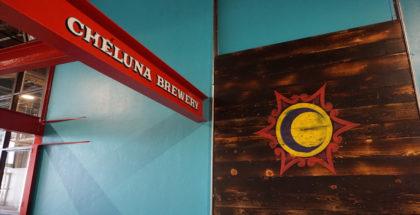 Cheluna Brewing Company Denver, CO Stanley Marketplace