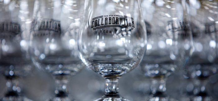 2018 Collaboration Fest Pour List Teases Extremes of Creativity in Beer