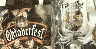 Coppertail Oktoberfest