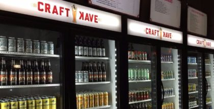 Craft Kave