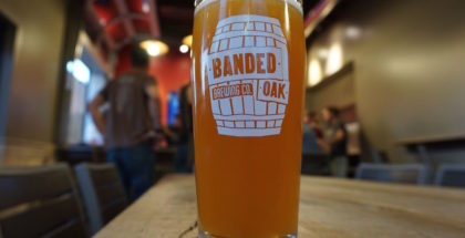 Banded Oak Brewing Company Denver