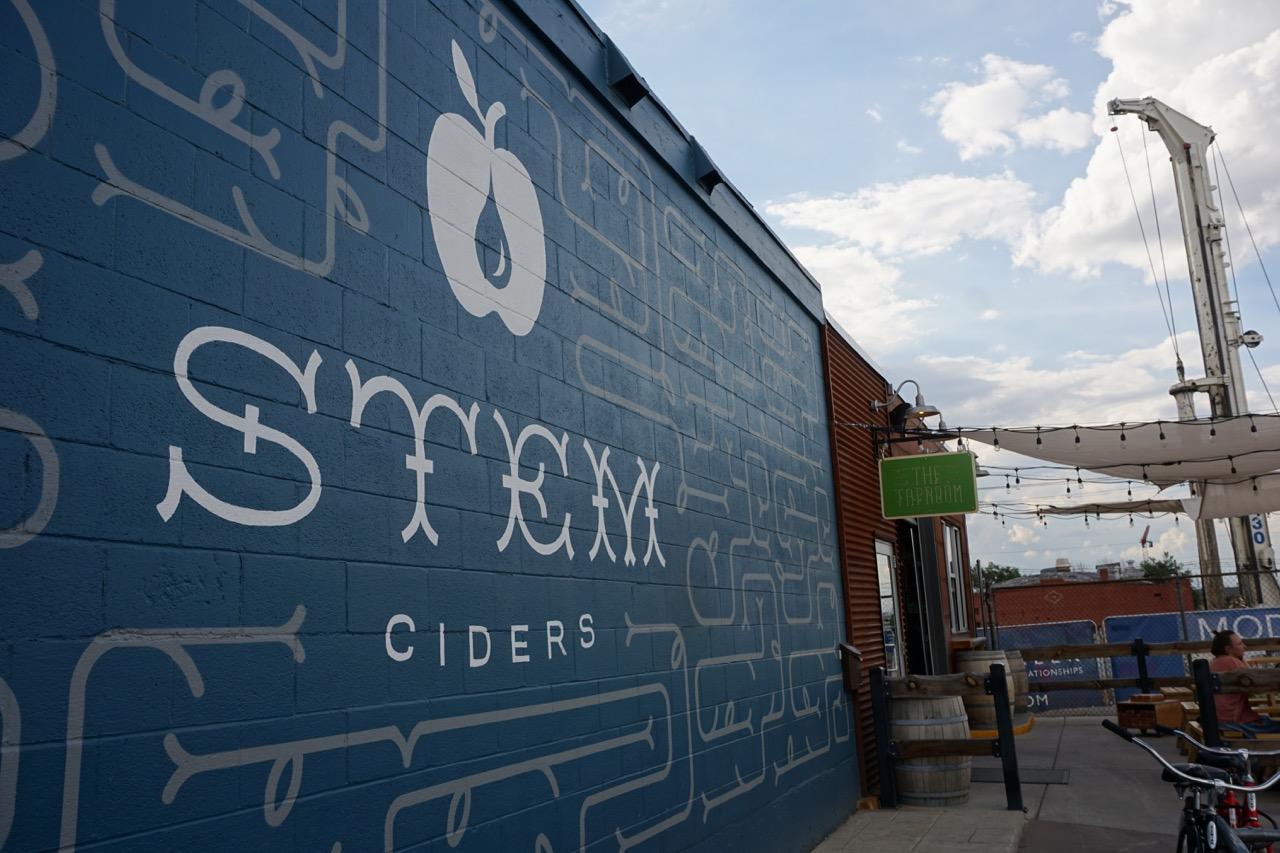 Stem Ciders Denver Colorado