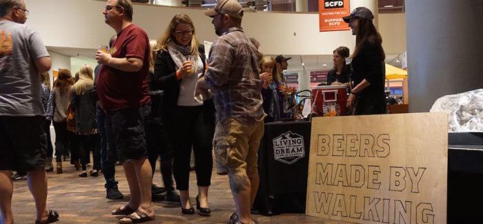 Beers Made By Walking Denver