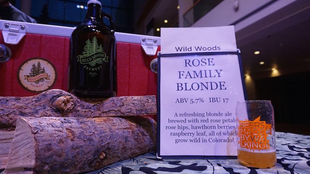 Wild Woods Brewing Boulder Beers Made By Walking