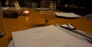 Brewer's Table Austin, TX