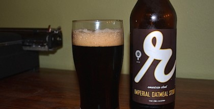 Imperial Oatmeal Stout