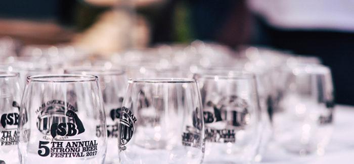 Event Recap | Wrecking Bar Strong Beer Festival