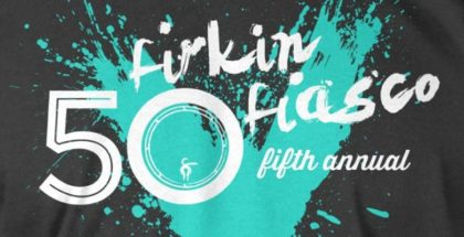 Firkin Fiasco