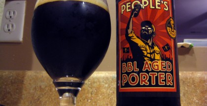 Foothills People's BBL Aged Porter
