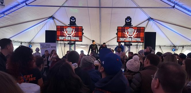 Event Recap | Northalsted Frost Fest 2017