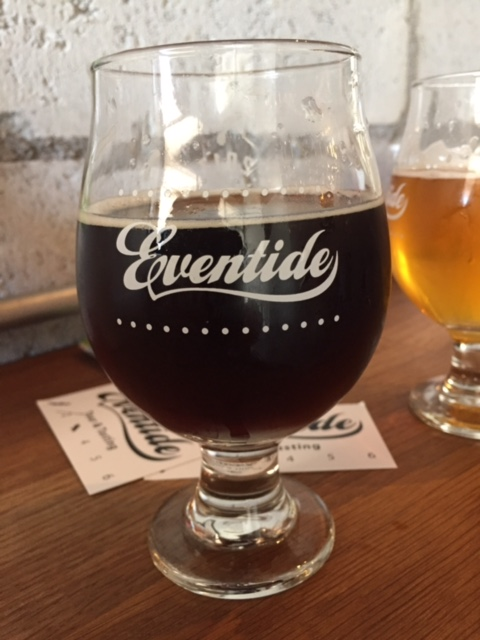 Eventide Brewing Georgia Beer Day