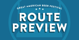GABF Themed Routes