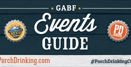 2013 GABF Events Guide