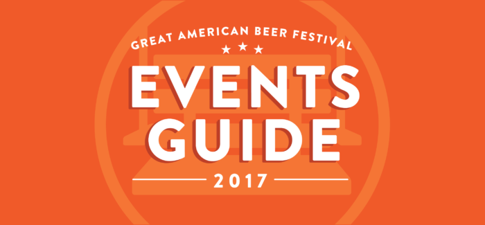 Can't-Miss Colorado Events During GABF