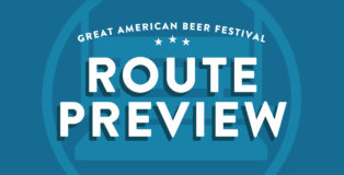 2016 GABF Route Preview Big Beers Route
