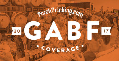 2017 PorchDrinking GABF Coverage Generic