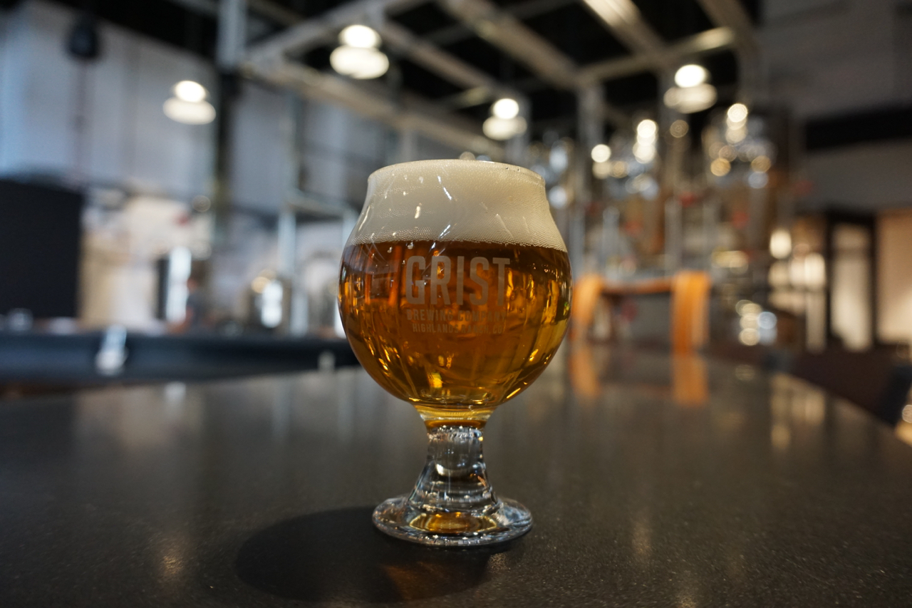 Grist Brewing Lone Tree