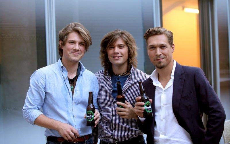 Hanson Bros, photo from thedailybeast.com