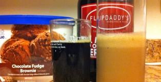 Beer Milkshake
