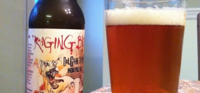 Flying Dog Brewery – Raging Bitch Belgian Style IPA
