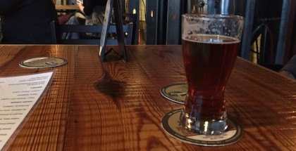 West Seattle Brewing Co. IPA