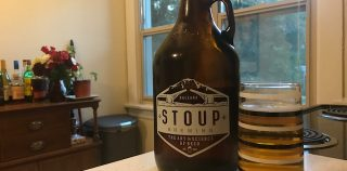 Stoup Brewing | Mother of Exiles IPA