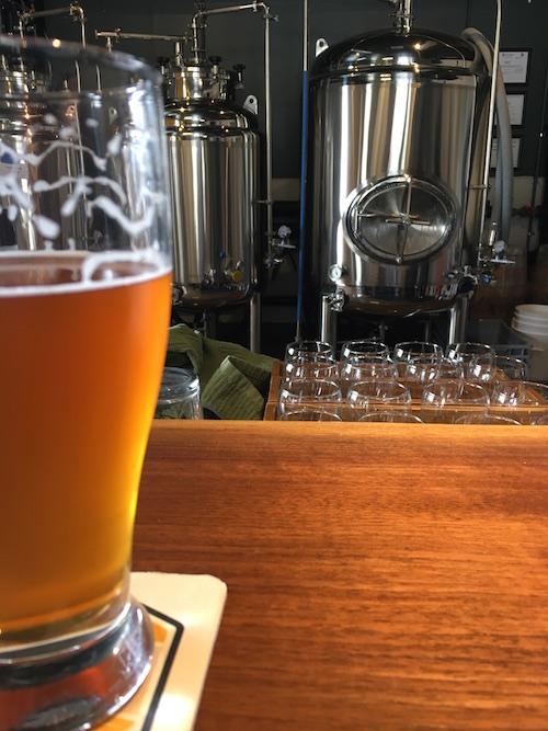 Yergey Brewing Company