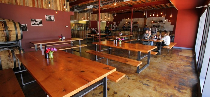 Brewery Showcase | New Image Brewing Company (Arvada, CO)