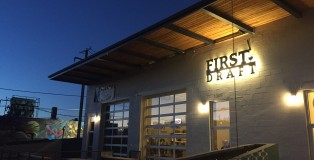 First Draft Taproom and Kitchen Denver